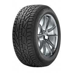 Зимняя шина TIGAR SUV WINTER - Интернет магазин шин и дисков по минимальным ценам с доставкой по Украине TyreSale.com.ua