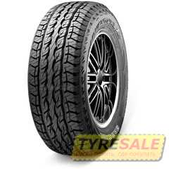 Всесезонная шина MARSHAL Road Venture SAT KL61 - Интернет магазин шин и дисков по минимальным ценам с доставкой по Украине TyreSale.com.ua