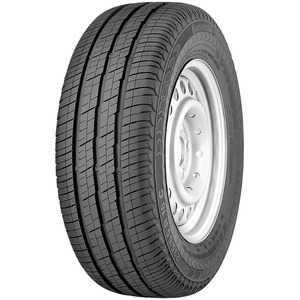 Купить Летняя шина CONTINENTAL Vanco 2 205/75R16C 113/111R