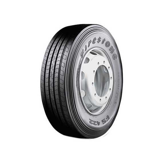 Firestone FS 422 - Интернет магазин шин и дисков по минимальным ценам с доставкой по Украине TyreSale.com.ua