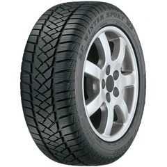 Зимняя шина DUNLOP SP Winter Sport M2 - Интернет магазин шин и дисков по минимальным ценам с доставкой по Украине TyreSale.com.ua