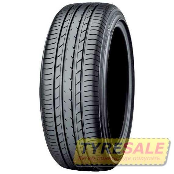 Летняя шина YOKOHAMA E70 Decibel - Интернет магазин шин и дисков по минимальным ценам с доставкой по Украине TyreSale.com.ua