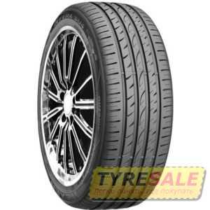 Купить Летняя шина NEXEN Nfera SU4 215/50R17 91W