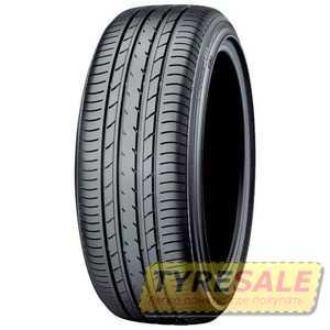 Купить Летняя шина YOKOHAMA E70 Decibel 215/55R17 94V