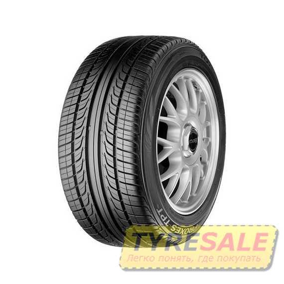 Всесезонная шина TOYO Proxes TPT - Интернет магазин шин и дисков по минимальным ценам с доставкой по Украине TyreSale.com.ua
