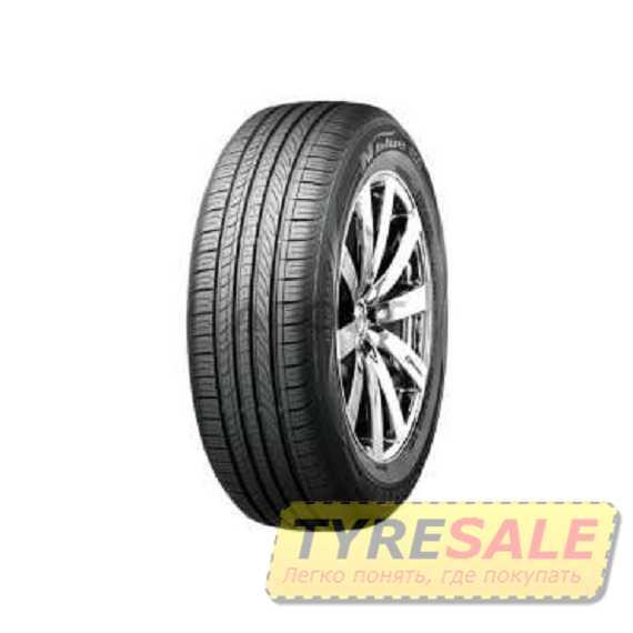 Летняя шина ROADSTONE N Blue ECO - Интернет магазин шин и дисков по минимальным ценам с доставкой по Украине TyreSale.com.ua