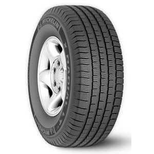 Купить Всесезонная шина MICHELIN X Radial LT2 265/75 R16 123/120R