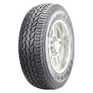 Купить Всесезонная шина FEDERAL Couragia A/T 255/70R16 111S