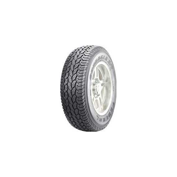 Всесезонная шина FEDERAL Couragia A/T - Интернет магазин шин и дисков по минимальным ценам с доставкой по Украине TyreSale.com.ua