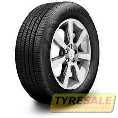 Всесезонная шина KUMHO SOLUS TA 31 - Интернет магазин шин и дисков по минимальным ценам с доставкой по Украине TyreSale.com.ua