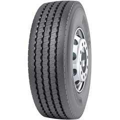 Грузовая шина NOKIAN NTR 52 - Интернет магазин шин и дисков по минимальным ценам с доставкой по Украине TyreSale.com.ua