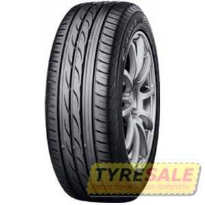 Купить Летняя шина YOKOHAMA C.Drive 2 AC02 235/50R18 97V Run Flat