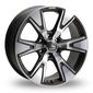 Купить KOSEI Defender V6 AM/GM R18 W8.5 PCD6x139.7 ET0 DIA110.5