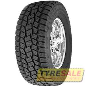 Купить Всесезонная шина TOYO Open Country A/T 325/65 R18 121R