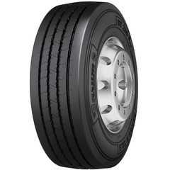 Купить Грузовая шина BARUM BT200 R (прицепная) 385/65R22.5 160K