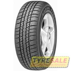 Купить Летняя шина HANKOOK K 708 155/65 R14 75T