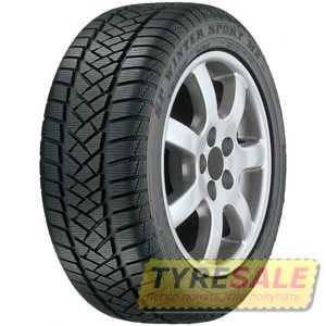 Купить Зимняя шина DUNLOP SP Winter Sport M2 255/55 R18 105H
