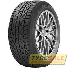 Зимняя шина KORMORAN SUV Snow - Интернет магазин шин и дисков по минимальным ценам с доставкой по Украине TyreSale.com.ua