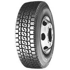 Купить Грузовая шина BRIDGESTONE M716 (ведущая) 8.5R17.5 121/120M