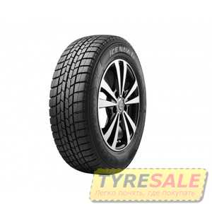 Купить Зимняя шина GOODYEAR Ice Navi 6 215/45 R18 89Q
