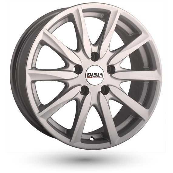 DISLA Raptor 502 FS - Интернет магазин шин и дисков по минимальным ценам с доставкой по Украине TyreSale.com.ua