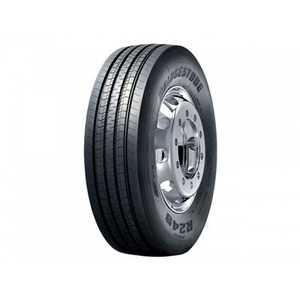 Купить BRIDGESTONE R249 EVO Ecopia (рулевая) 315/60R22.5