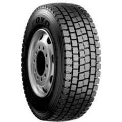 Грузовая шина TOYO M632 - Интернет магазин шин и дисков по минимальным ценам с доставкой по Украине TyreSale.com.ua