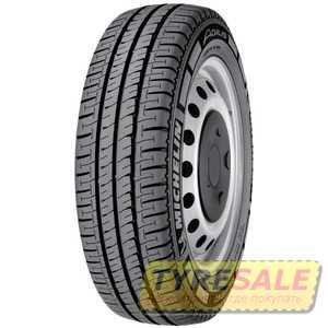 Купить Летняя шина MICHELIN Agilis 205/70 R16C 111/109L