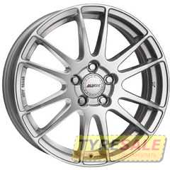 ALUTEC MONSTR Polar Silver - Интернет магазин шин и дисков по минимальным ценам с доставкой по Украине TyreSale.com.ua
