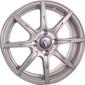 Купить Легковой диск TECHLINE 1508 SL R15 W5.5 PCD4x100 ET45 DIA60.1