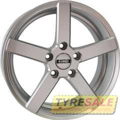 Легковой диск TECHLINE V03-1665 S - Интернет магазин шин и дисков по минимальным ценам с доставкой по Украине TyreSale.com.ua