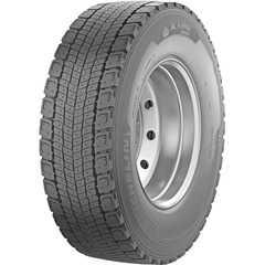 Грузовая шина MICHELIN X Line Energy D2 Michelin - Интернет магазин шин и дисков по минимальным ценам с доставкой по Украине TyreSale.com.ua