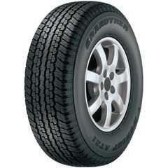 Всесезонная шина DUNLOP Grandtrek AT21 - Интернет магазин шин и дисков по минимальным ценам с доставкой по Украине TyreSale.com.ua