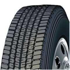 Купить Грузовая шина TRIANGLE TRD02 295/80R22.5 154/151M