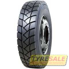 Грузовая шина DOUPRO YS891 - Интернет магазин шин и дисков по минимальным ценам с доставкой по Украине TyreSale.com.ua