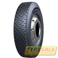 Купить Грузовая шина POWERTRAC Power Plus (ведущая) 315/70R22.5 154/150L