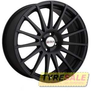 Купить DISLA Turismo 820 BM R17 W7.5 PCD5x112 ET40 DIA66.6