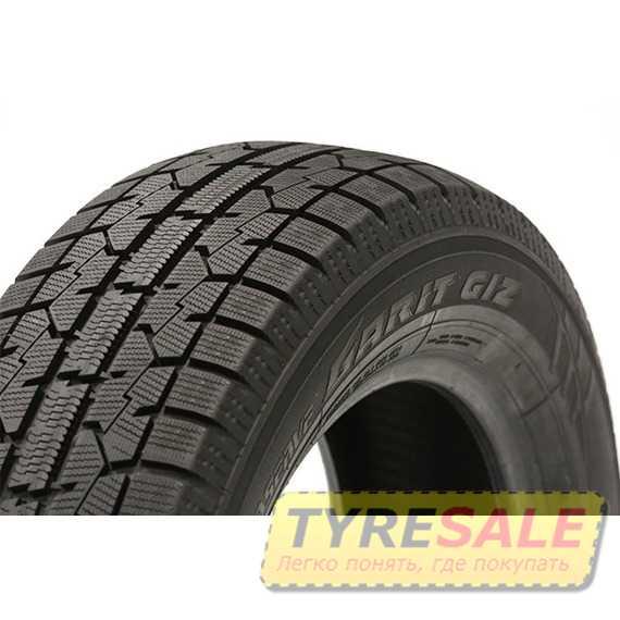 Зимняя шина TOYO Observe Garit GIZ - Интернет магазин шин и дисков по минимальным ценам с доставкой по Украине TyreSale.com.ua