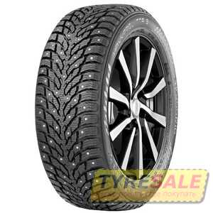 Купить Зимняя шина NOKIAN Hakkapeliitta 9 225/60 R18 104T (Шип) Run Flat