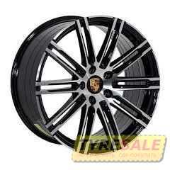 ZF FR947 BMF - Интернет магазин шин и дисков по минимальным ценам с доставкой по Украине TyreSale.com.ua