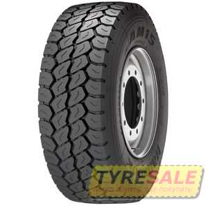 Купить HANKOOK AM15 265/70 R19.5 143/141J
