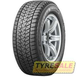 Купить Зимняя шина BRIDGESTONE Blizzak DM-V2 195/80R15 96R