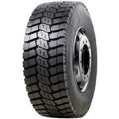 Грузовая шина SUNFULL HF313 - Интернет магазин шин и дисков по минимальным ценам с доставкой по Украине TyreSale.com.ua