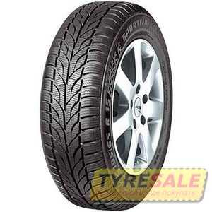 Купить Зимняя шина PAXARO Winter 215/55R17 98V