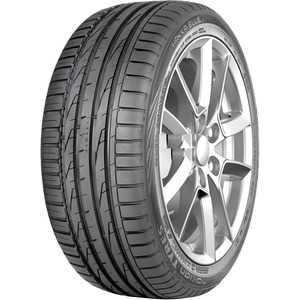 Купить Летняя шина NOKIAN Hakka Blue 2 Run Flat 205/60R16 92V