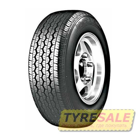 Летняя шина BRIDGESTONE RD-613V Steel - Интернет магазин шин и дисков по минимальным ценам с доставкой по Украине TyreSale.com.ua