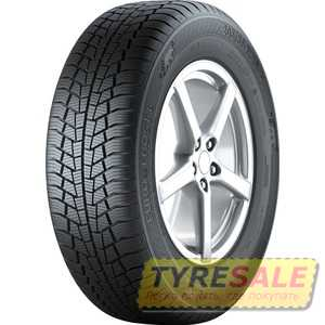 Купить Зимняя шина GISLAVED Euro Frost 6 215/65R16 98H