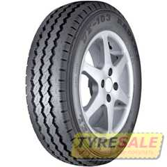 Летняя шина MAXXIS UE-103 - Интернет магазин шин и дисков по минимальным ценам с доставкой по Украине TyreSale.com.ua