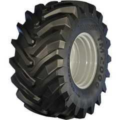 Сельхоз шина TRELLEBORG TM2000 - Интернет магазин шин и дисков по минимальным ценам с доставкой по Украине TyreSale.com.ua