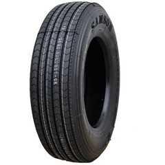 Грузовая шина SAMSON GL282A - Интернет магазин шин и дисков по минимальным ценам с доставкой по Украине TyreSale.com.ua